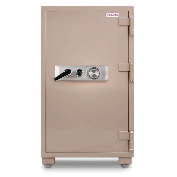 Mesa Safes MFS100C - 3.6 cu ft All Steel 2 Hour Fire Safe with Combination Lock