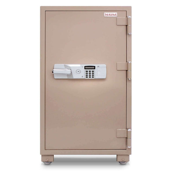Mesa Safes MFS100E - 3.6 cu ft All Steel 2 Hour Fire Safe with Electronic Lock