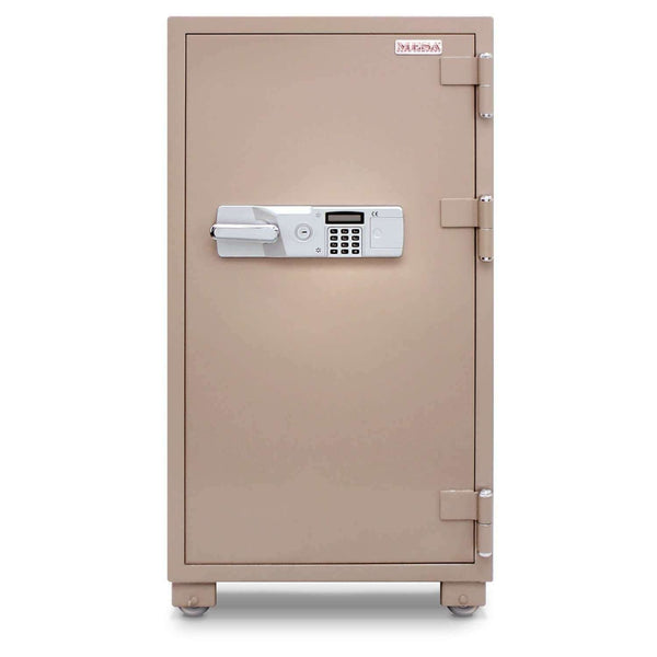 Mesa Safes MFS120E - 6.8 cu ft All Steel 2 Hour Fire Safe with Electronic Lock
