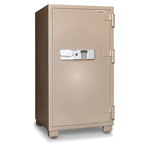 Mesa Safes MFS140E - 8.5 cu ft All Steel 2 Hour Fire Safe with Electronic Lock