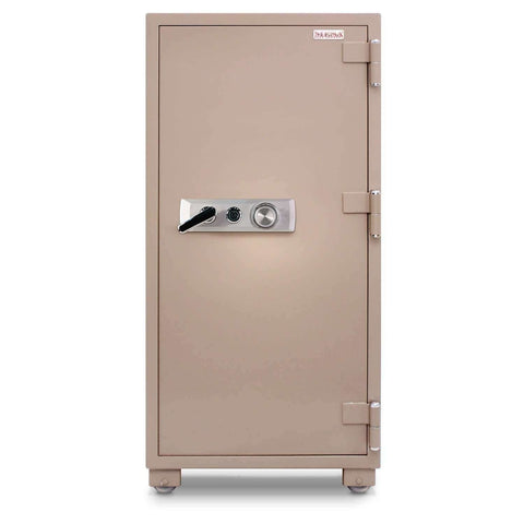 Mesa Safes MFS160C - 12.2 cu ft All Steel 2 Hour Fire Safe with Combination Lock