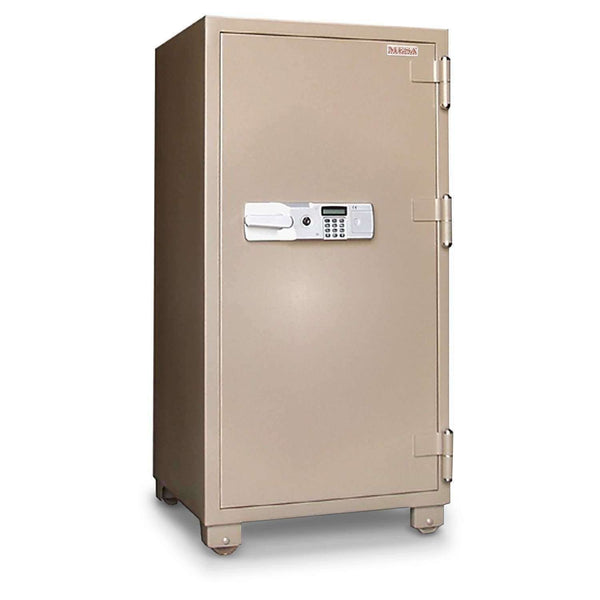 Mesa Safes MFS170E - 13.3 cu ft All Steel 2 Hour Fire Safe with Electronic Lock