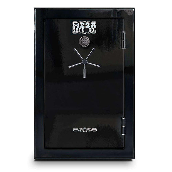 Mesa Safes MGH39E-HG - UL Certified RSC Burglary Rated 39 Long-Gun Safe with 60 Minute Fire Rating