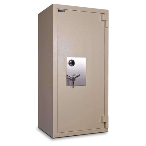 Mesa Safes MTLE6528 – 21.1 cu ft All Steel TL-15 Safe with U.L. listed Group 2 combination lock