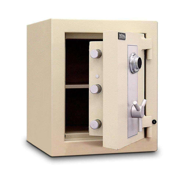 Mesa Safes MTLF1814 – 1.8 cu ft All Steel TL-30 Safe with U.L. listed Group 2 combination lock