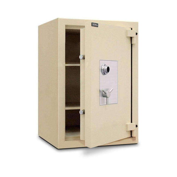 Mesa Safes MTLF3524 – 9.7 cu ft All Steel TL-30 Safe with U.L. listed Group 2 combination lock