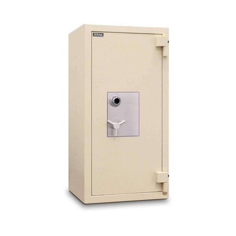 Mesa Safes MTLF5524 – 15.3 cu ft All Steel TL-30 Safe with U.L. listed Group 2 combination lock