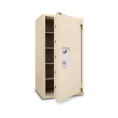Mesa Safes MTLF7236 – 34.5 cu ft All Steel TL-30 Safe with U.L. listed Group 2 combination lock