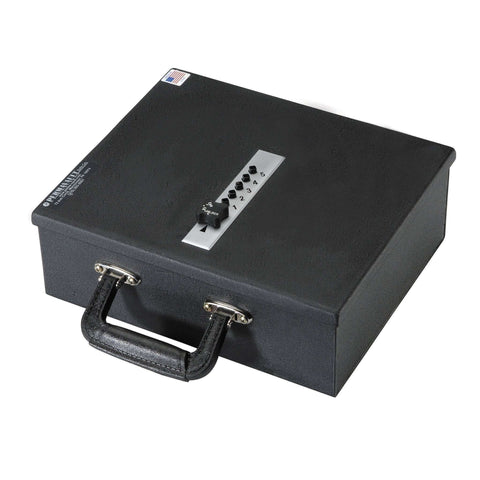 Perma Vault: PV-1-IPB Portable Locker Box