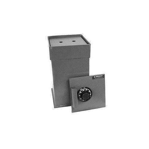 Perma Vault: PV-IG16-C In-Floor Safes