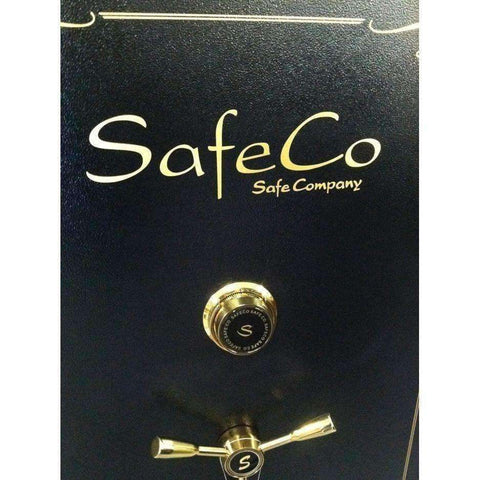 SafeCo GS5939H-C Gun Safe - 39 Gun Capacity - 90 min Fire Protection