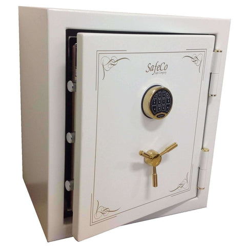 SafeCo RS3020-E 60 Minute Fire Home Safe