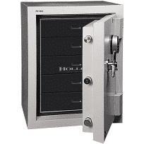 Hollon 685E-JD Fire & Burglary Jewelry Safe with Electronic Lock
