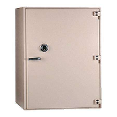 SoCal - Bridgeman F-Series TL-30 Plate Steel Safe - F-4638
