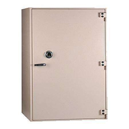 SoCal - Bridgeman F-Series TL-30 Plate Steel Safe - F-5438