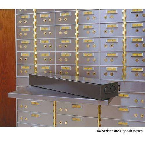 SoCal - Bridgeman Safes AX Series Deposit Box Pull Out Shelf