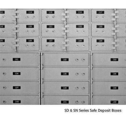 SoCal - Bridgeman Safes SD Teller Locker TL Stand