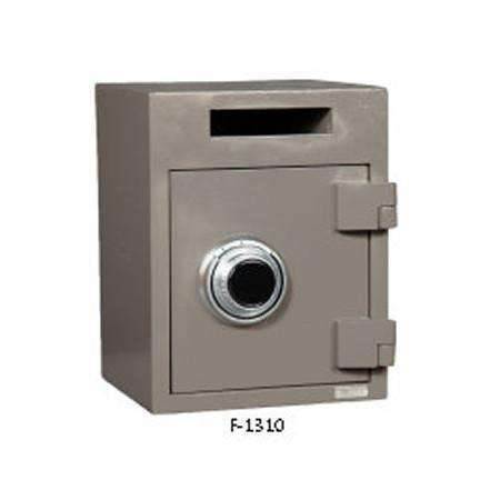 SoCal Safes B-Rate International Fortress Cash Management Depository Safe F-1310S