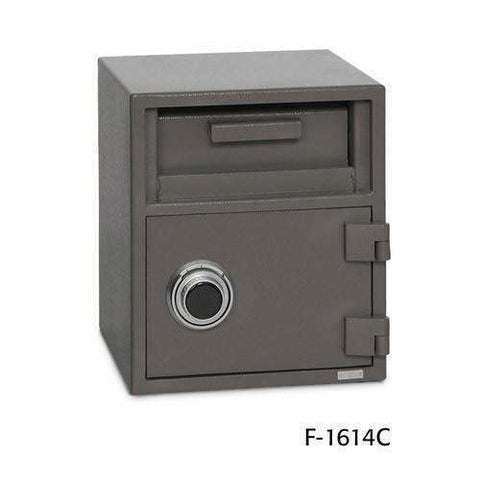 SoCal Safes B-Rate International Fortress Cash Management Depository Safe F-1614C