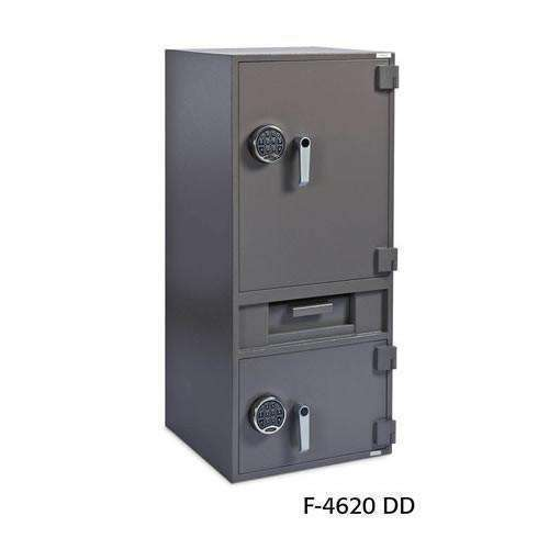 SoCal Safes B-Rate International Fortress Cash Management Depository Safe FL-4620DD