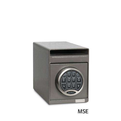 SoCal Safes B-Rate International Fortress Cash Management Depository Safe - MSE