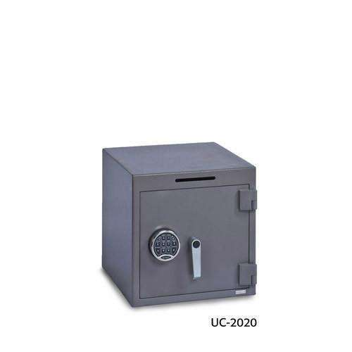 SoCal Safes B-Rate Safe and Utility Chest UC-2020