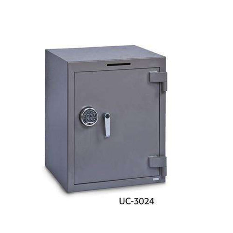 SoCal Safes B-Rate Safe and Utility Chest UC-3024