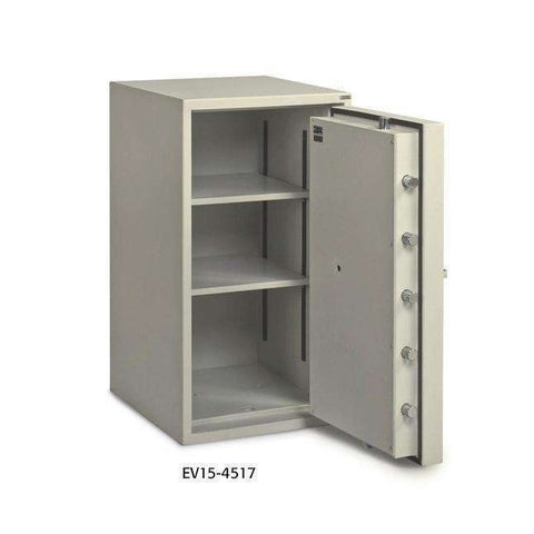 SoCal Safes - EV-15 International Eurovault TL15 1 Hr. Fire Safe - EV15-3417
