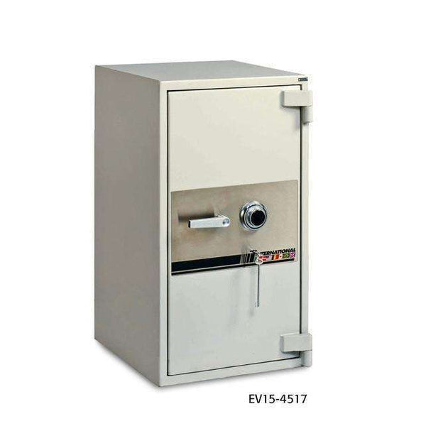SoCal Safes - EV-15 International Eurovault TL15 1 Hr. Fire Safe - EV15-4517