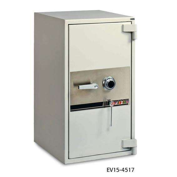 SoCal Safes - EV International Eurovault - 1 Hr. Fire Safe - EV-4517