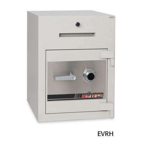 SoCal Safes - International Eurovault EVRH Depository Safe - 1 Hour Fire Protection