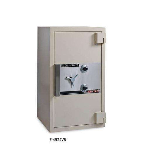 SoCal Safes - International Fortress Composite TL-30 V8 BL 2 Hr. Fire Safe - F-3524V8 BL