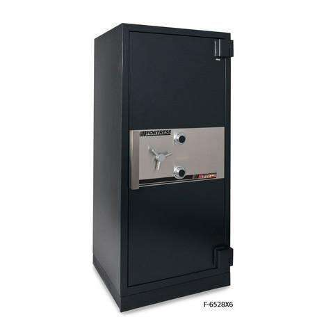 SoCal Safes - International Fortress Composite TL-30x6 BL 2 Hr. Fire Safe - FX-6528x6