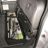 Tuffy - Ford F-150 Under Rear Seat Lockbox (without subwoofer) - T-283