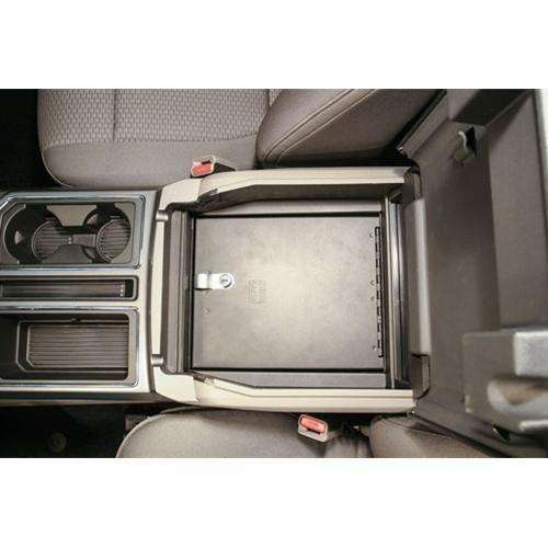 Tuffy - Ford F-Series Security Console Safe - T-317