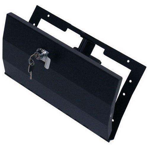 Tuffy - Jeep TJ Security Glove Box - T-049