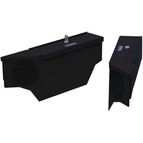 Tuffy - Jeep TJ Speaker & Storage Lockbox Set - T-047