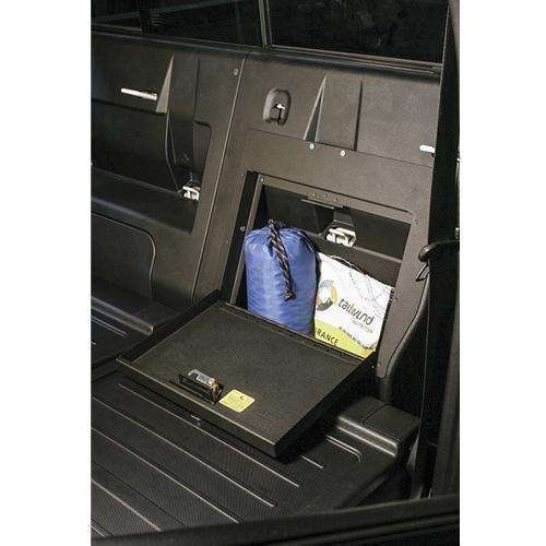 Tuffy - Toyota Tacoma Security Cubby Cover - T-331