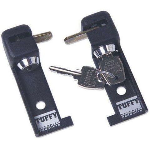 Tuffy - YJ Security Door Lockers - T-037