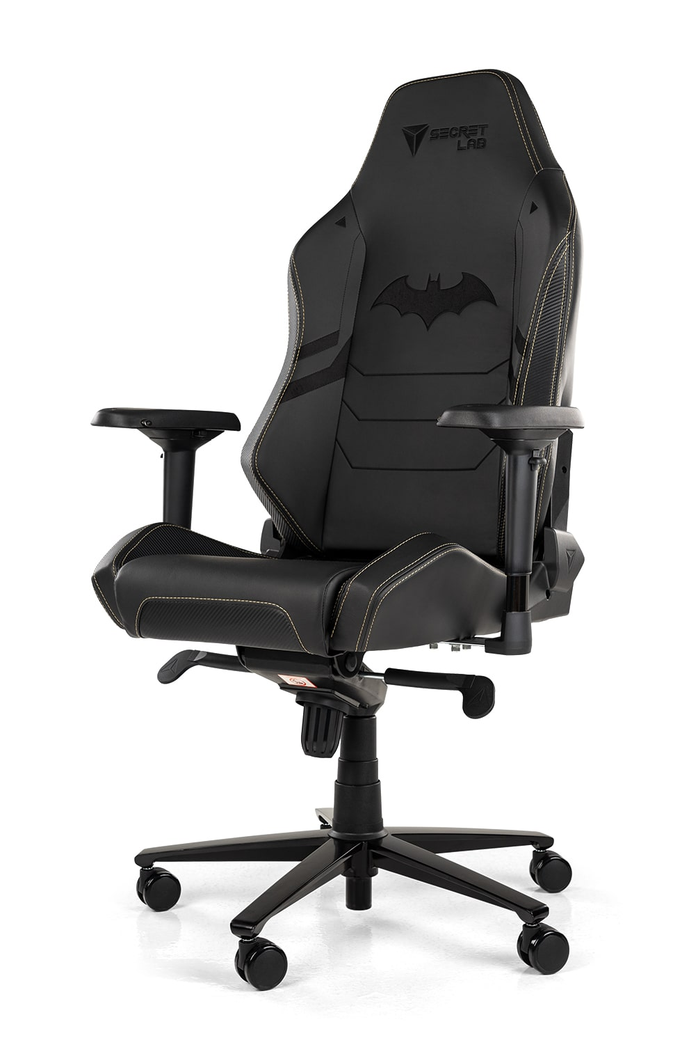 Secretlab OMEGA Series - Dark Knight Special Edition Gaming Chair