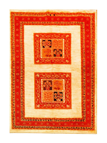 Tribal Carpets ( Nomadic )