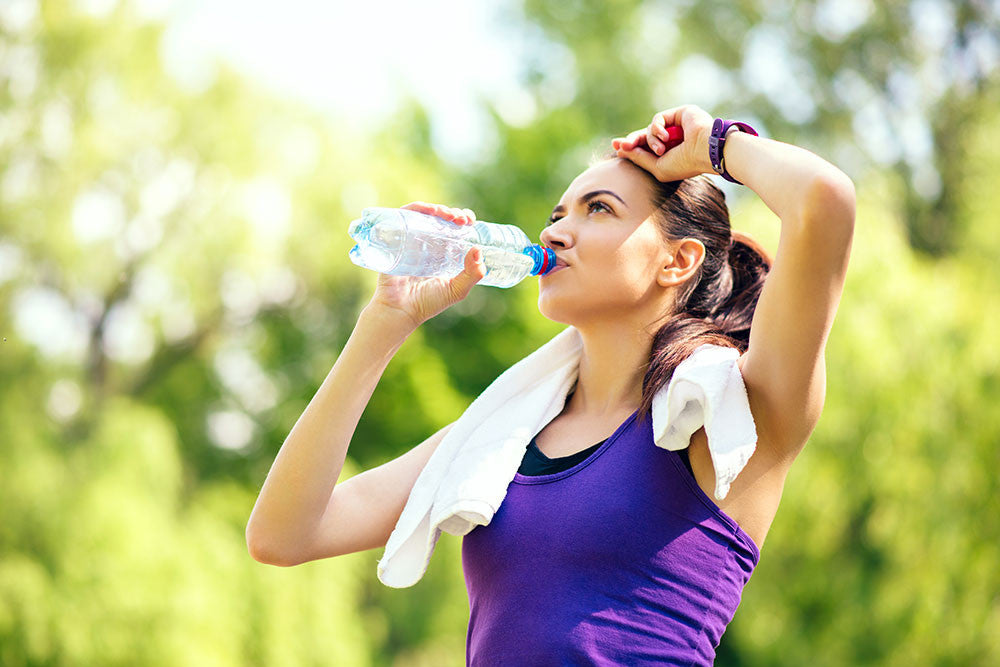 Summer Hydration Tips
