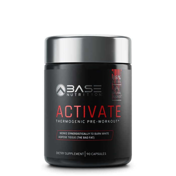 activation products deodorant