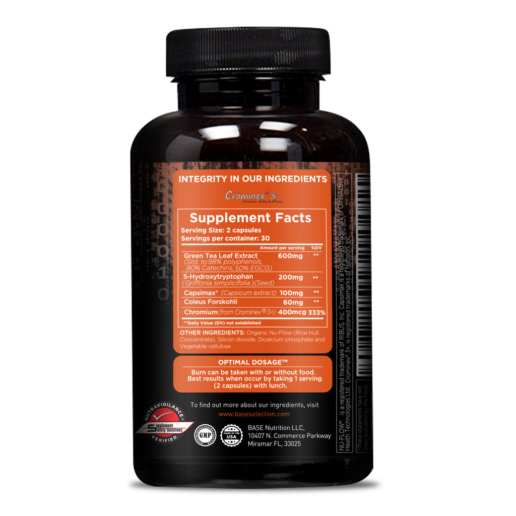 Top 10 Fat Burners For Women of 2018 - Best Reviews Guide