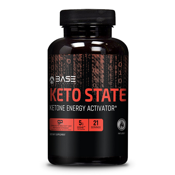 BASE Ketostate