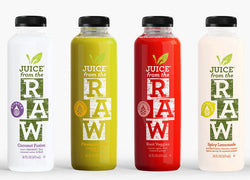 Why You Get That Post-Juice Cleanse Glow, and How to Keep It After You've Switched Back to Real Food