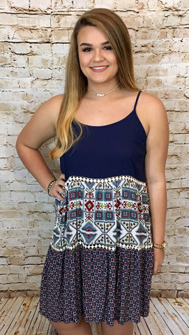 Courtney Tunic