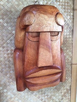NEW Suffering Bastard Wall hanging or bar top not a mug tiki Smokin Tikis