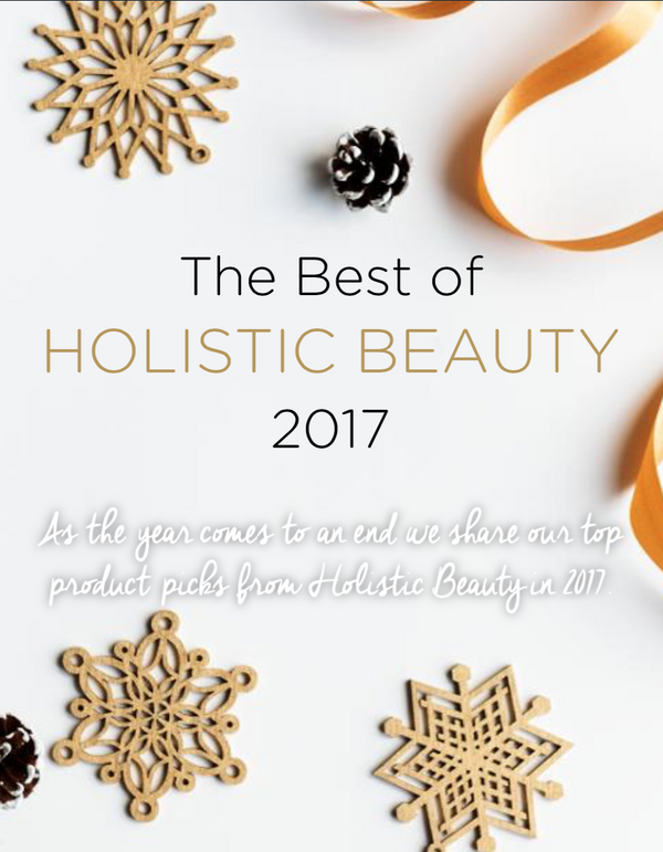 The Best of Holistic Beauty 2017