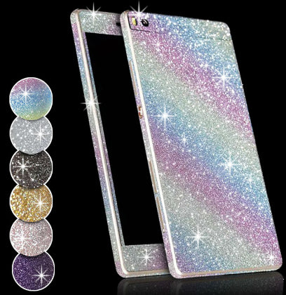 Folie - Sticker Glitter Huawei